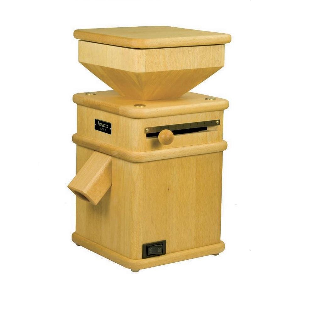 Getreidemühle Mühlen  ein Klassiker in verschiedenen Größen und Ausführungen erhältlich